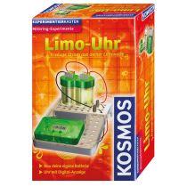 KOSMOS Limo-Uhr
