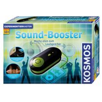KOSMOS Sound-Booster