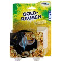 KOSMOS Sparkline Goldrausch