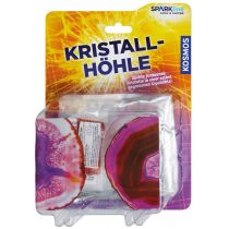 KOSMOS Sparkline Kristall-Höhle