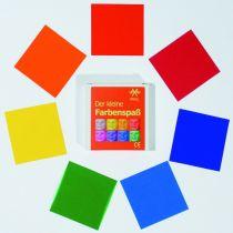 Kraul Der kleine Farbenspaß Experimentierkasten