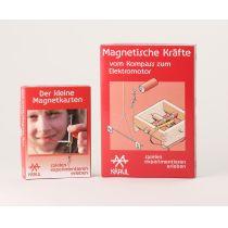 Kraul Der Kleine Magnetkasten Experimentierkasten