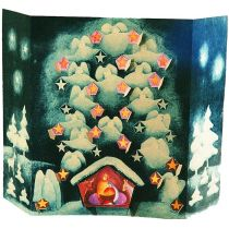 Kraul Sternen-Adventskalender