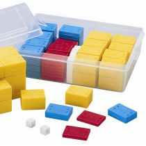 Kunststoff-Gewichte Set