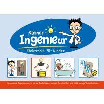 LYS Media Kleiner Ingenieur - Elektronik für Kinder