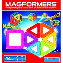 Magformers 14