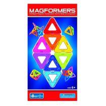 Magformers Triangles 8 (Dreiecke-.Set)