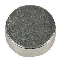 Magnet Neodym Scheibenform (6 x 15 mm)