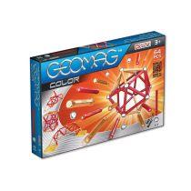 Magnet-Set GEOMAG Color, 64 Teile