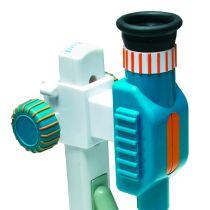 Mikroskopier-Set für Kinder (engl. Anleitung)
