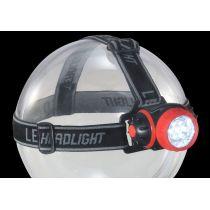Pfiffikus LED-Kopflampe