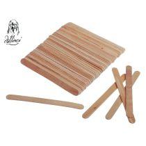 Probenstab Holz, 50 Stück