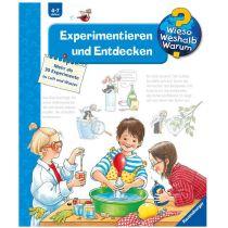 Ravensburger Experimentieren und Entdecken