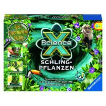 Ravensburger ScienceX Schlingpflanzen