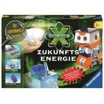 Ravensburger ScienceX Zukunfts-Energie
