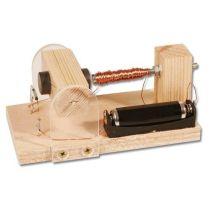Reedkontakt Motor