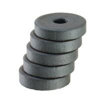 Ringmagnet (12 x 2,8 mm), 5 Stück