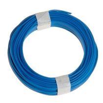 Schaltdraht 0,5mm, 10m, blau
