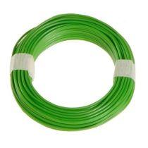 Schaltdraht 0,5mm, 10m, grün