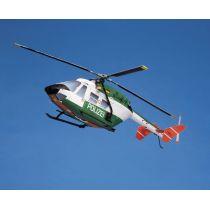 Schreiber-Bogen Eurocopter BK-117