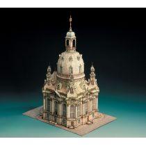 Schreiber-Bogen Frauenkirche Dresden