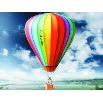 Schreiber-Bogen Heißluftballon