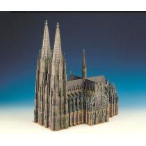 Schreiber-Bogen Kölner Dom, 1:300