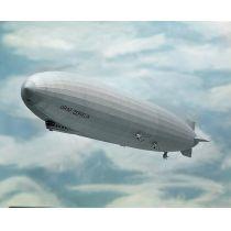 Schreiber-Bogen Luftschiff Graf Zeppelin, 1:200
