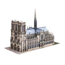Schreiber-Bogen Notre-Dame Paris, 1:300