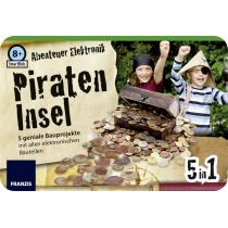 SmartKids Abenteuer Elektronik Pirateninsel