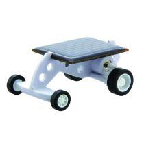 SOL-EXPERT Solar Rennwagen Bausatz