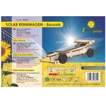 SOL-EXPERT Solar Rennwagen Longlife Racer F1