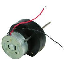 Solarmotor RF300 mit Getriebe