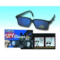 Spionagebrille