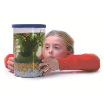 Unterwasserforscher