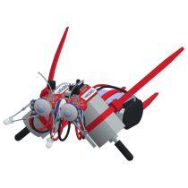 Variobot varikabo Roboterbausatz zum Löten