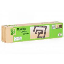 Vedes Natural Games Domino
