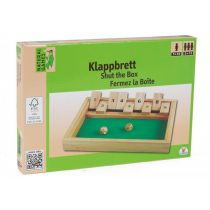 Vedes Natural Games Klappbrett