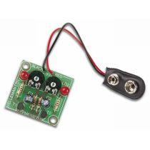 Velleman Mini-Kit Blinkende LED MK102