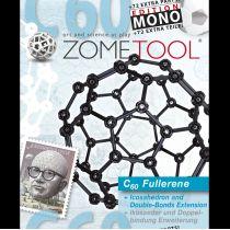 Zometool C 60 - Fullerene (Buckyball)