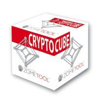 Zometool Cryptocube