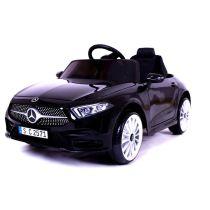 """Elektroauto """"Mercedes CLS350"""" - Lizenziert - 12V, 2 Motoren- 2,4Ghz Fernsteuerung, MP3, Ledersitz+EV"""