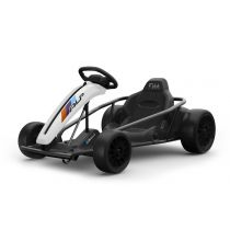 "Kinder Elektroauto ""E-Gokart"" Mit 24V Und Driftfunktion + 2x 12V9AH Akku Und 2 Motoren"