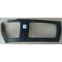 Blende Nebelscheinwerfer / Blinker Audi Coupe 81 .1 / 85 R - 9.78 - 8.84 - Zusatzscheinwerfer / Abdeckung / Zi