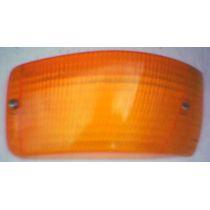 Blinker / Blinklicht / Blinkleuchte Audi 200 44 / Avant Glas / R gelb - 9.86 - 8.91 - gebraucht