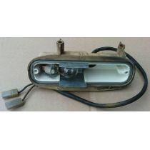Blinker / Blinklicht / Blinkleuchte Audi 80 82 .1 L Gehäuse / Leuchtmittelhalter / Platine Hella - VW Passat 3