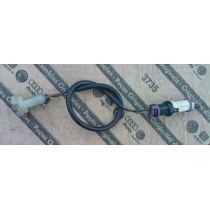 Blinker / Blinklicht / Blinkleuchte > Audi 200 [ 44 / Avant > Kabel / Leuchtmittelhalter / Platine ] - (