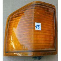 Blinker / Blinklicht / Blinkleuchte VW Scirocco 1 53.2 R gelb - VAG / VW / Audi / 9.77 - 8.81 - gebraucht