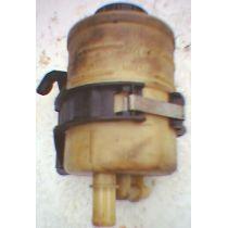 Hydraulic / Servo Öl Behälter Renault R 19 Universal / wie Abb. - ATF - Tank Modelle mit Servolenkung - gebrau