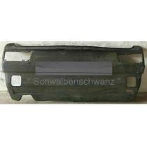 NEU + Heckblech > VW Golf 1 [ 17 .1 / Schwalbenschwanz ] - ( 9.73 - 8.75 ) - Reparaturblech / Karosserietei